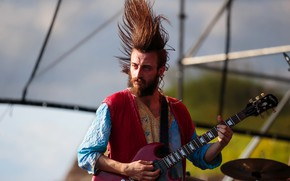 Картинка Guitar, Concert, FIMU