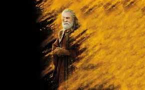Обои Jeff Goldblum, Hela, Tessa Thompson, God, Thor: Ragnarok, Thor 3, Odin, Asgardian, Heimdall, Grandmaster, Idris ...