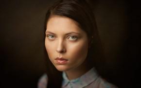 Картинка портрет, губки, прелесть, Ira, Zachar Rise