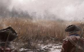 Картинка Игра, Ubisoft, Game, Assassin's Creed III, Assassin's Creed 3