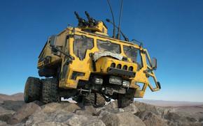 Картинка транспорт, вездеход, Rover