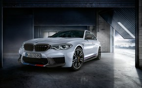 Обои M Performance, 2018, BMW M5