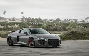 Обои Aero, Audi, Program, VRS