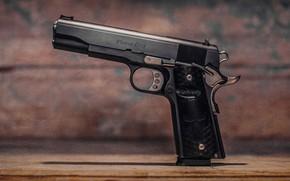 Обои пистолет, оружие, gun, pistol, weapon, M1911, 1911, М1911