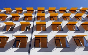Картинка looking up, sunny, Kopenhagen