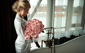 Картинка букет, невеста, Riga, Latvia, Wedding morning, ⭐⭐⭐⭐⭐⭐Janis Balcuns ⭐⭐⭐⭐⭐⭐