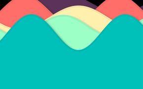 Картинка линии, абстракция, текстура, геометрия