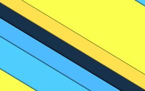 Обои абстракция, design, blue, color, material, fhd-wallpaper