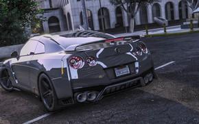 Картинка автомобиль, Grand Theft Auto V, GTA V.
