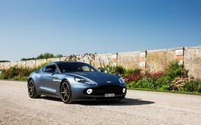 Картинка Aston Martin, Zagato, Vanquish