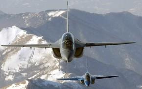 Картинка учебно-тренировочный самолёт, УТС, лёгкий штурмовик, Alenia Aermacchi, современный итальянский, M-346