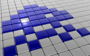 Обои Texture, Background Background, Cubes Wallpaper