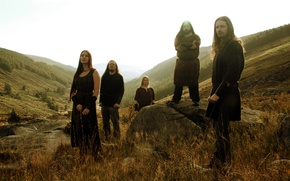 Картинка Ireland, Dublin, Folk/Black Metal, Celtachor