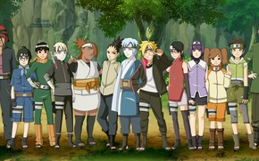 Картинка Kiba, game, Sasuke, Naruto, Sakura, anime, sharingan, ninja, asian, manga, shinobi, japanese, Hinata, oriental, nanadaime …