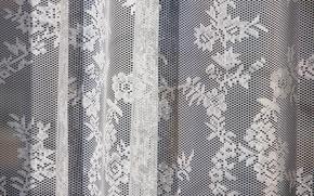 Картинка свет, белое, ткань, кружева, текстуры, кружево, insta:kportfolio