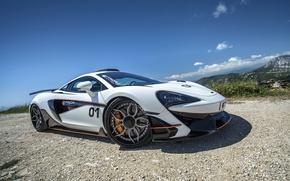 Картинка McLaren, суперкар, макларен, Prior-Design, 570S