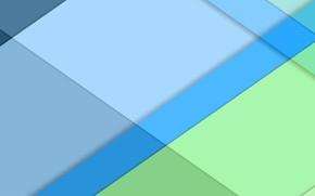 Обои design, бледно-синий, салатовый, fhd-wallpaper-1920x1200, blue, линии, color, material, небесный