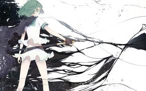 Картинка девушка, аниме, арт, Kantai Collection