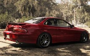 Картинка Lexus, Coupe, sc400