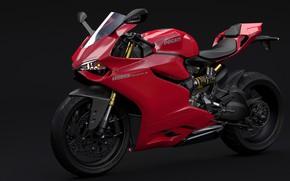 Картинка дизайн, мотоцикл, Ducati, Дукати