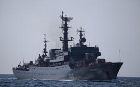 Картинка черное море, перекоп, учебный корабль