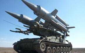 Картинка комплекс, советский, зенитно-ракетный, С-200, S-200