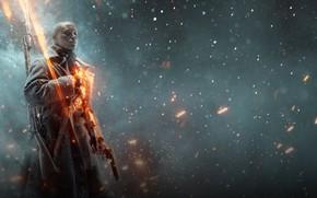 Картинка Games, War, Battlefield 1