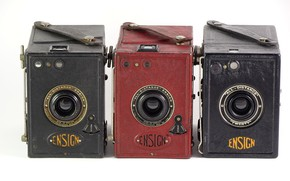 Обои Houghton Ensign, камеры, All Distance