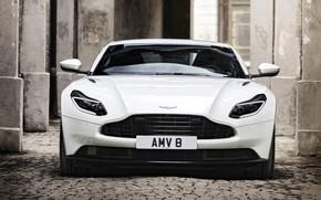 Картинка car, Aston Martin, Aston Martin DB11 V8