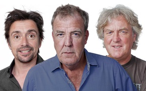 Картинка Jeremy Clarkson, Джереми Кларксон, Ричард Хаммонд, James Daniel May, Джеймс Мэй, Richard Hammond, The Grand …