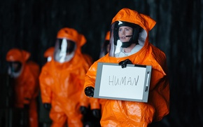 Картинка cinema, woman, movie, blonde, film, human, Arrival