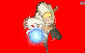 Картинка Naruto, anime, ninja, asian, manga, shinobi, japanese, rasengan, oriental, asiatic, Naruto Gaiden Nanadaime Hokage to …