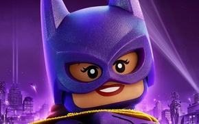 Картинка cinema, toy, Joker, movie, Lego, film, animated film, Batgirl, animated movie, The Lego: Batman Movie, …