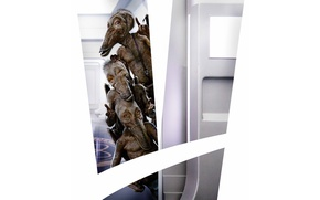 Картинка cinema, alien, movie, film, Valerian And The City Of A Thousand Planets, Doghan Daguis