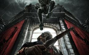 Картинка Игра, Game, Dishonored, Arkane Studios