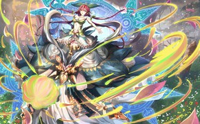 Картинка fantasy, game, anime, asian, manga, asiatic, sugoi, Granblue Fantasy, japonese, 009