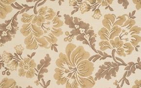 Картинка art, floral, текстура, декор, pattern