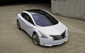 Картинка купе, Nissan, Ellure