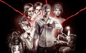 Картинка game, Resident Evil, Umbrella, Barker, Biohazard, New Umbrella, Resident Evil 7, Biohazard 7, Neo Umbrella, …