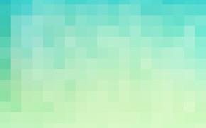 Обои Blue, background, Geometric