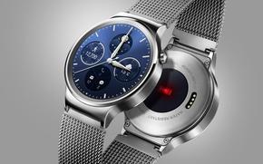 Картинка watch, Huawei, MWC 2017, Huawei Watch 2, Huawei Watch, smartwatche