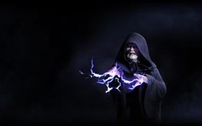 Обои Звездные войны, Electronic Arts, EA DICE, DICE, Star Wars: Battlefront II, Emperor Palpatine, Battlefront II, ...