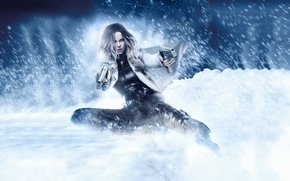 Картинка Kate Beckinsale, Кейт Бекинсейл, Selene, Underworld: Blood Wars, Другой Мир: Войны Крови