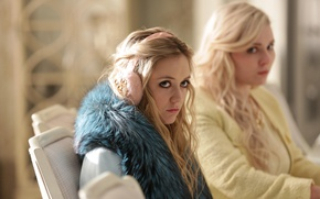 Картинка long hair, blonde, 20th Century Fox, tv series, Scream Queens, Billie Lourd