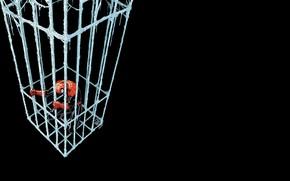 Картинка клетка, комикс, Marvel Comics, Superior Spider-Man, Антигерой, Совершенный Человек-Паук, Отта Октавиус, муки совести