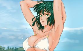 Картинка boobs, big, breast, anime, tits, large, giant, manga, bikini, japanese, chest, titty, busty, boobies, oppai, …