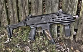 Картинка Чехия, пистолет-пулемёт, CZ Scorpion, EVO 3 S1