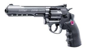 Картинка gun, weapon, Ruger, revolver, Ruger Super Hawk, Super Hawk