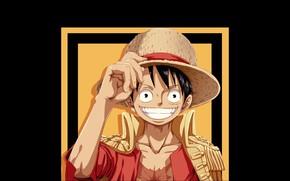 Картинка game, One Piece, pirate, hat, anime, captain, asian, manga, japanese, oriental, asiatic, strong, akuma no …