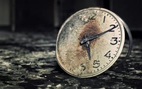 Картинка время, фон, часы, the time we lost